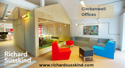 Clerkenwell Offices